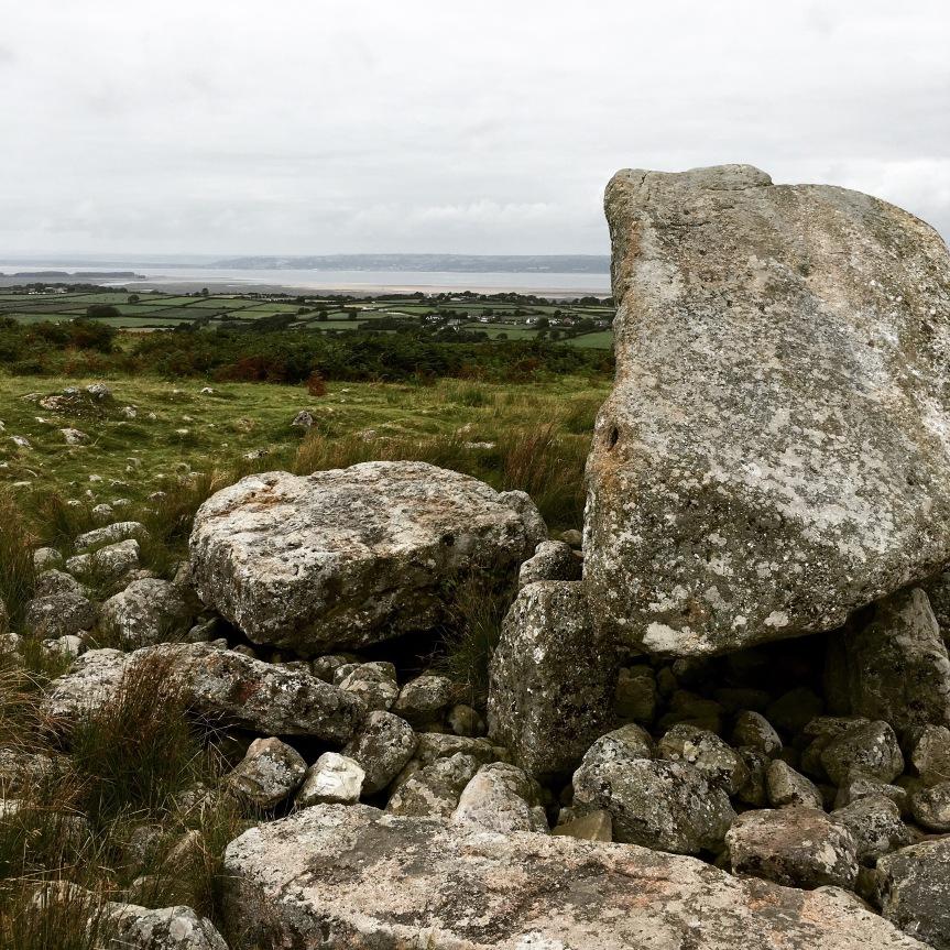 Steinzeitgrab