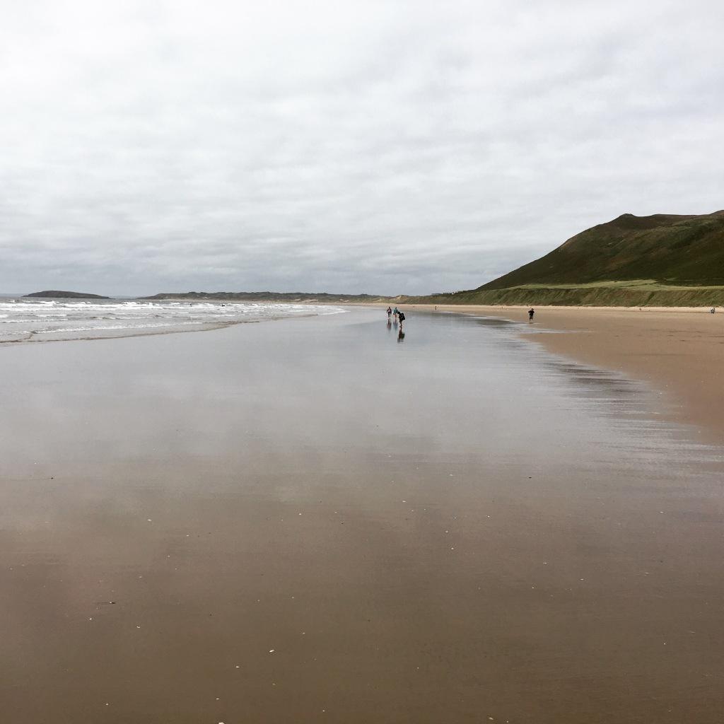 Rhosilli Beach