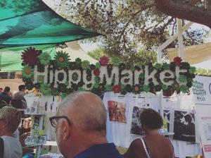 Hippie-Markt
